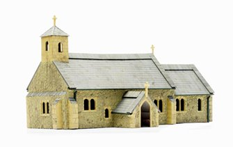 Village Church Kit