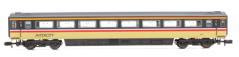 Mk3 BR InterCity Swallow 1st Class Coach 41057