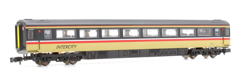 Mk3 BR InterCity Swallow 2nd Class Coach 42111