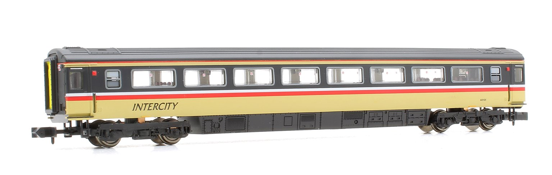 Mk3 BR InterCity Swallow 2nd Class Coach 42125