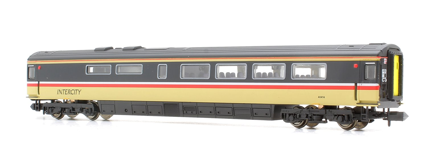 Mk3 BR InterCity Swallow Buffet Coach 40414