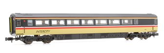 Mk3 BR InterCity Swallow Buffet TGS Coach 44043