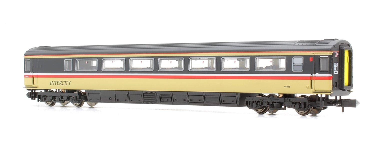 Mk3 BR InterCity Swallow Buffet TGS Coach 44043