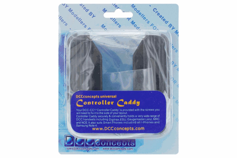 Controller Caddy Universal Handset Holder (Single Pack)