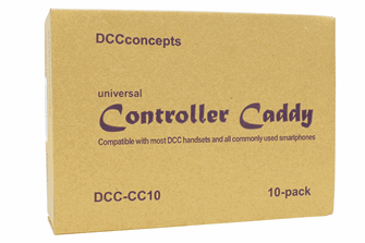 Controller Caddy Universal Handset Holder (10 Pack)