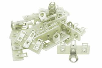Bus Terminal Tags (25 Pack)