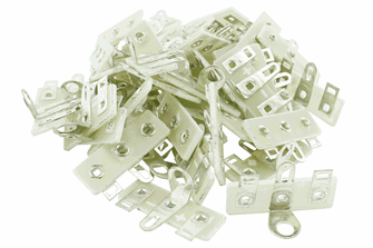 Bus Terminal Tags (50 Pack)