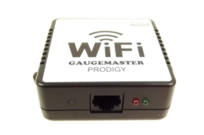 Prodigy Wifi Receiver