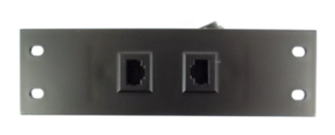 Prodigy Extension Plate