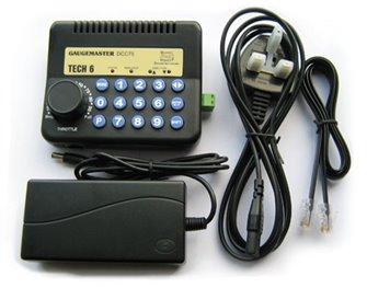 Tech 6 Controller