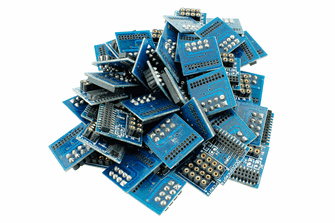 6-function 21 to 8 Pin Adapter (50 Pack)