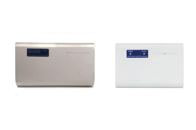 Alpha DCC System Power Upgrade Bundle