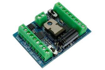 Cobalt iP DCC Decoder FX Stall Motor Drive (2-way Output)