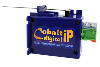 Cobalt iP Digital Slow Action Point Motor (Pack of 12)