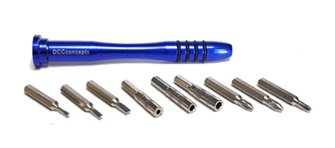 Screw and Nut Driver Set