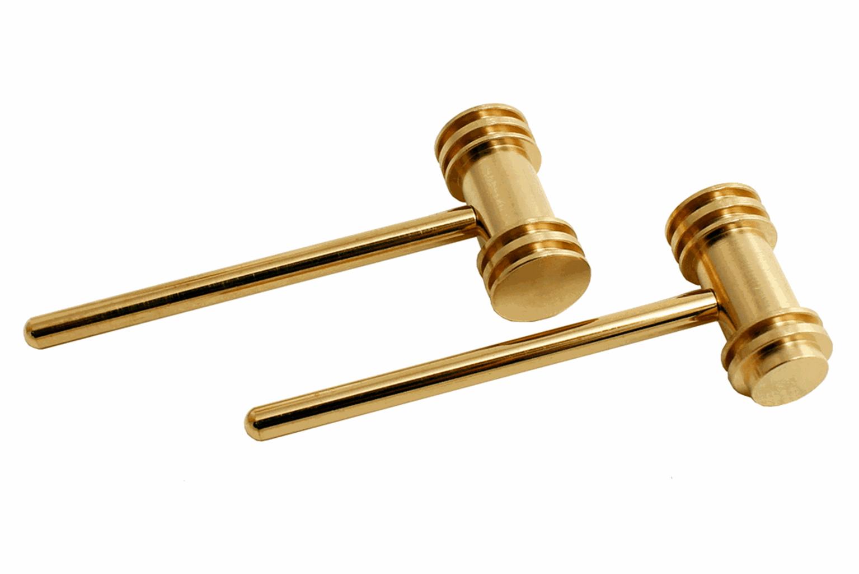 Roller Gauge (w/handle)  EM Scale  18.2mm BH (2 Pack)