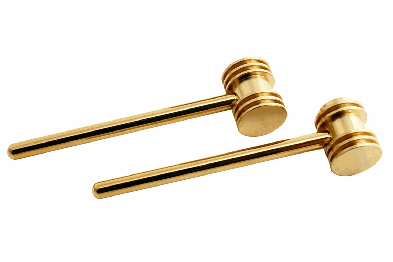 Roller Gauge (w/handle)  N Scale (Standard)  9mm (2 Pack)