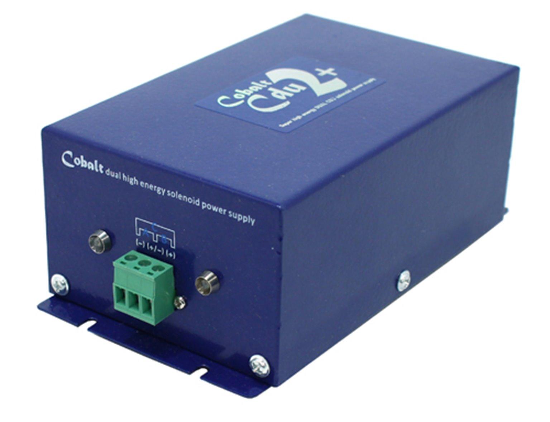 Cobalt Integrated Dual High Power CDU Unit