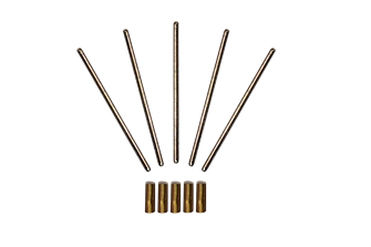 Pack of 5 Solenoid Extension Pins