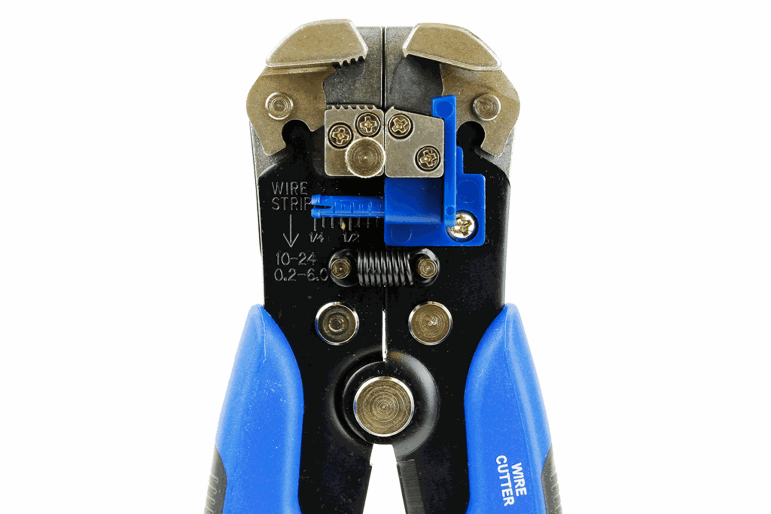 High Quality Power Bus Wire Stripper