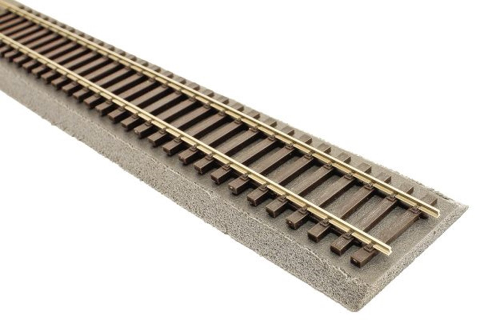 Trackbed OO/HO Scale 5mm (31m/100ft.)