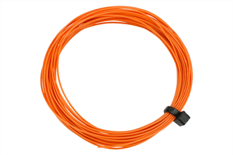 Wire Decoder  Stranded 6m (32g)  Orange