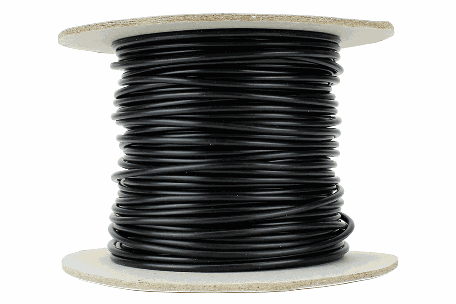 Power Bus Wire 25m of 1.5mm (15g) Black
