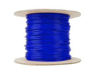 Dropper Wire 50m 26x 0.15 (17g) Blue