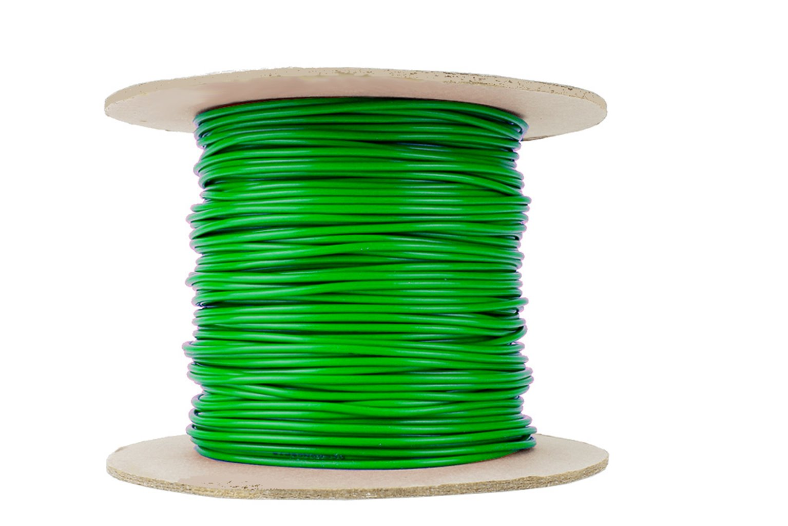 Dropper Wire 50m 26x 0.15 (17g) Green