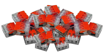 Solderless i-Link Connectors (25-pack)