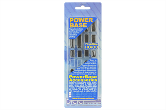 PowerBase Extreme Magnet Pack x24 Larger Magnets