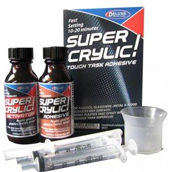 Super Crylic