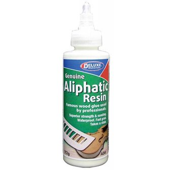 Aliphatic Resin 112ml