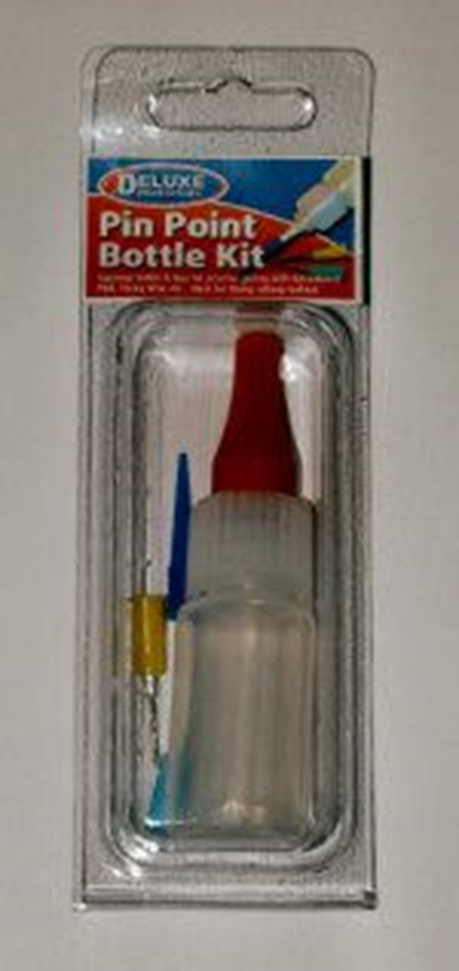 Pin Point Bottle Kit