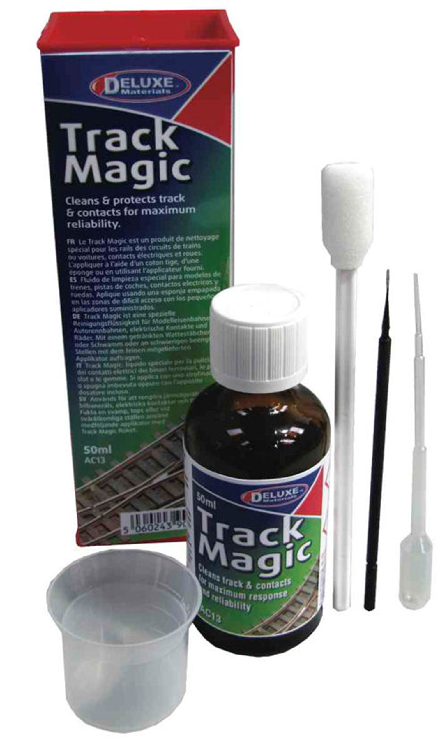 Track Magic (50ml)