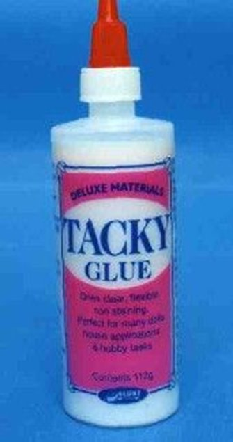 Tacky Glue 112gm