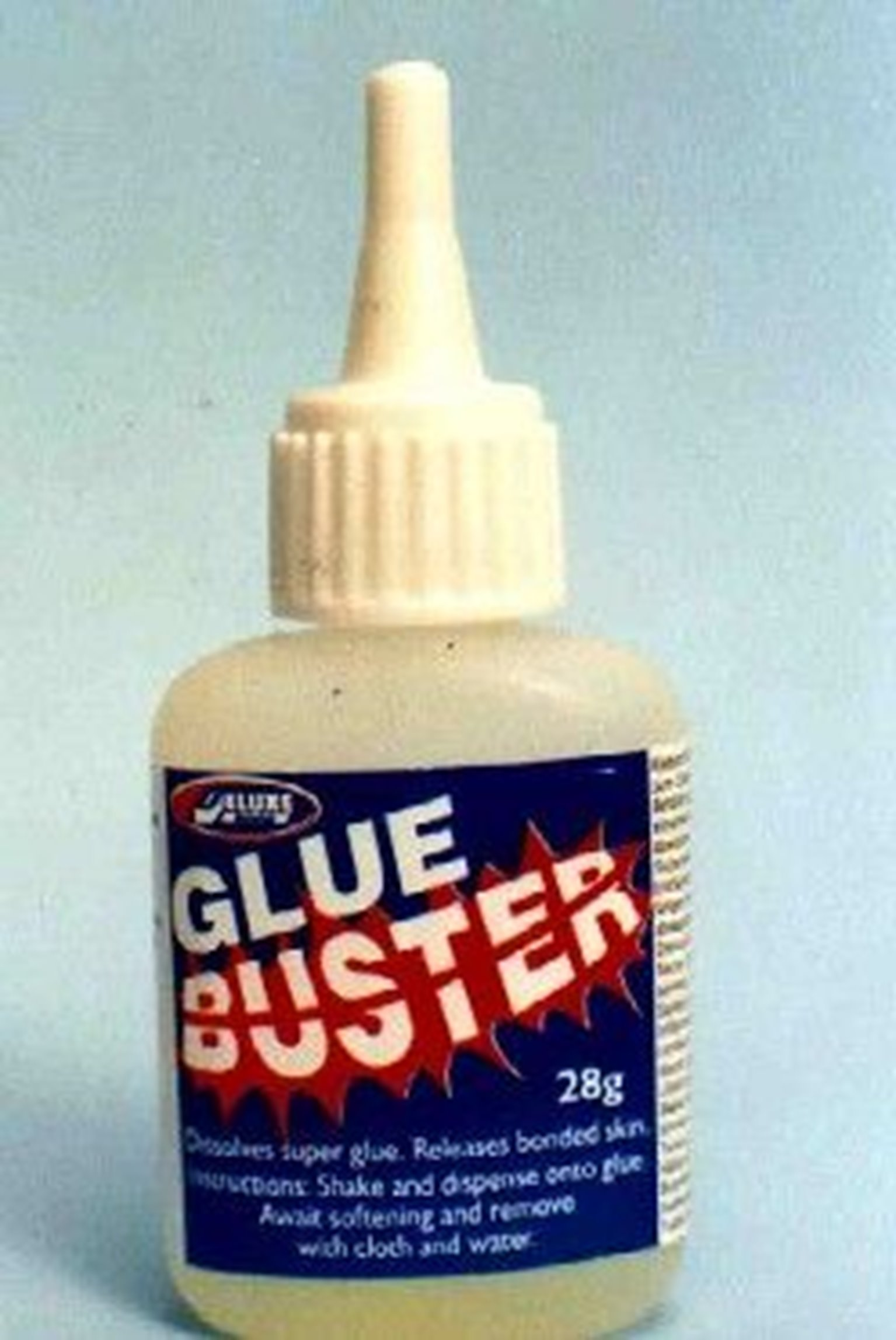 Deluxe Materials AD-48 Glue Buster (28gm)