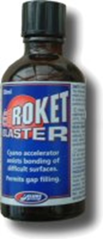 Roket Blaster top-up 250ml