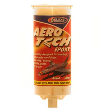 AeroTech 50ml Epoxy