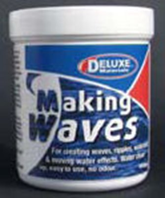 Making Waves (100ml)