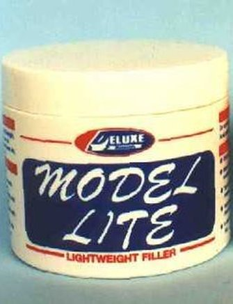 Model Lite Filler 240cc