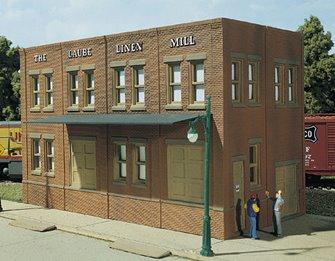 Laube's Linen Mill