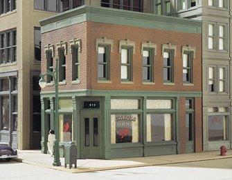 Carol's Corner Cafe