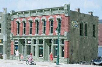 Front Street Building