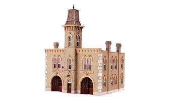 Fire Station No. 3