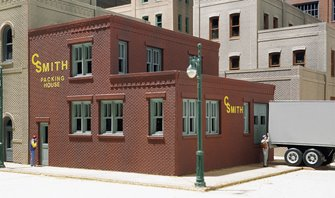 C. Smith Packing House