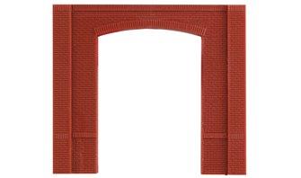 Street Level Open Arch