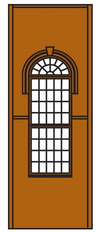 Powerhouse Window