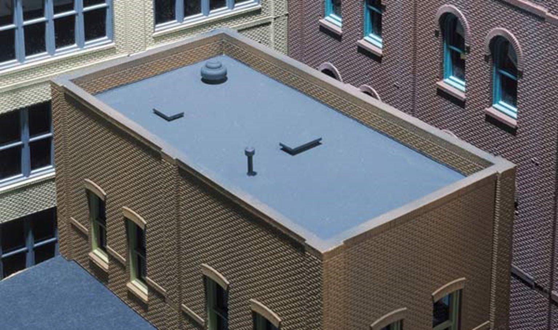 Roof & Trim Kit