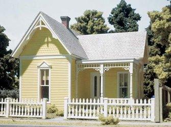 Aunt Eleanor's House
